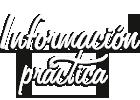 Información práctica